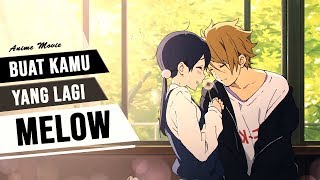 Baperin Dulu..! Top 10 Anime Movie Genre Romance