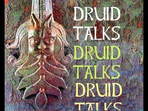 Druid Talks  - Celtic Astronyms - The Lunar Zodiac Hoax  - Part 3