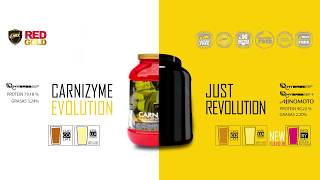 CARNIZYME EVOLUTION JUST REVOLUTION