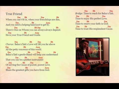 True Friends Guitar Chords Choice Image Guitar Chord Chart With