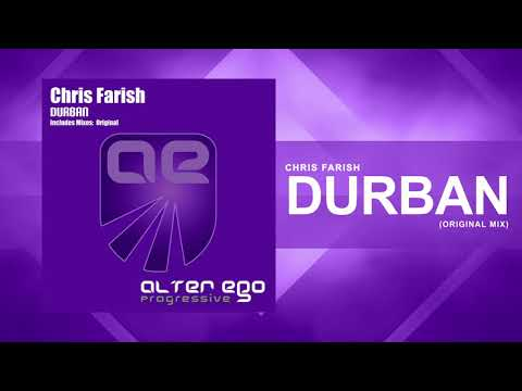 Chris Farish - Durban [Trance / Progressive]