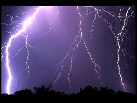 Thunderstorm sound effect - close & Thunderstorm sound effect - close - YouTube