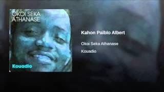 Kahon Païblo Albert