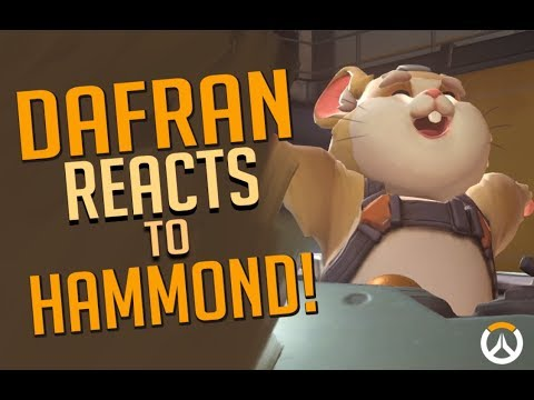 dafran overwatch highlights - GameVideos