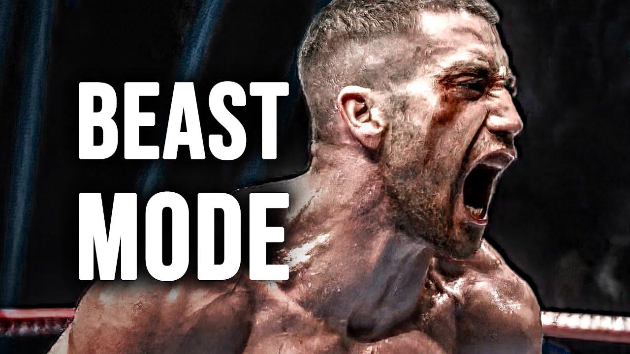 Download BEAST MODE - Best Motivational Speech