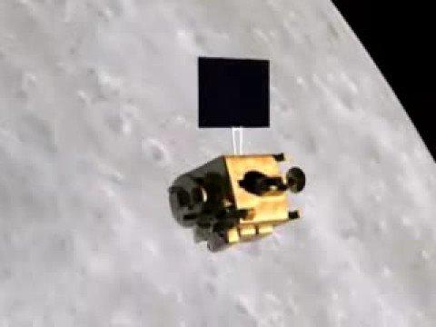 Chandrayaan-I - India's Lunar Mission