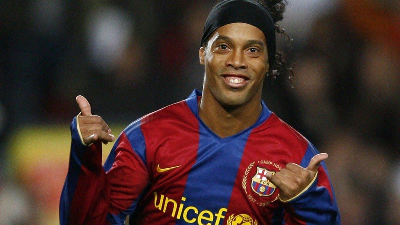سيارات اللاعب رونالدينيو Ronaldinho Cars