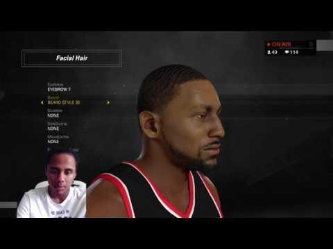 NBA 2K17 THE PRELUDE - MyCAREER
