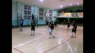 Volley Wschowa - My, Wy,Oni