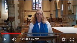 Third Sunday of Epiphany with preacher Denise Blaskett