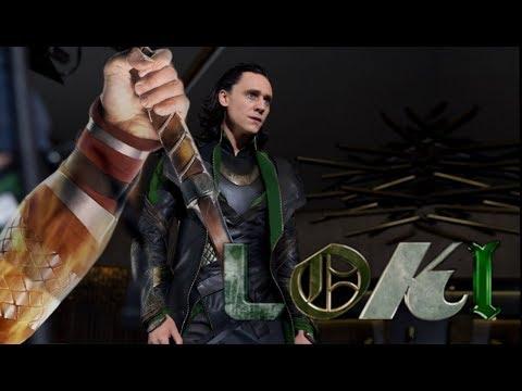 Marvel Studios' Loki: God Of Mischief - Unofficial Trailer.