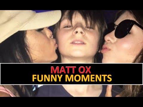 MATT OX FUNNY MOMENTS (BEST COMPILATION)