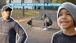 The Life of Brayton \\u0026 Laython