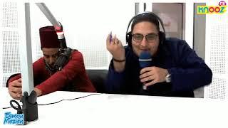 Gambar cover Knooz FM   تحدي اليوم طلوس يكلم مطار الملك غبد العزيز الدولي بجدة