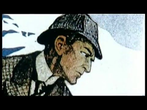 The True Story of Sherlock Holmes  Dr Joesph Bell  History Crime Documentary