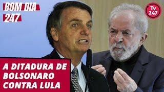Leonardo Attuch e Marcelo Auler comentam os principais fatos do dia...