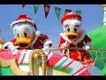 スニーク2回目【ドナデジ】ディズニー・クリスマス・ストーリーズ クリスマス・ファンタジー2017 ★1st停止位�