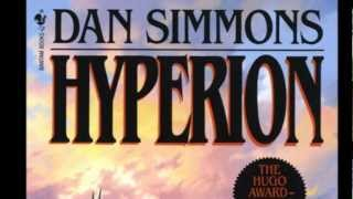 30-Second Sci-Fi Book Review #1 - Hyperion by Dan Simmons