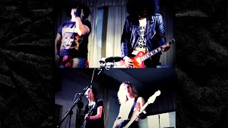 Don't Cry (Dual Cam) - Deep Illusions Guns N' Roses Cover