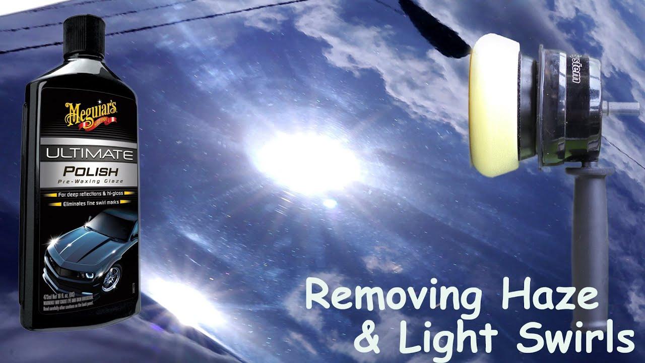 Car Paint Remover Machine