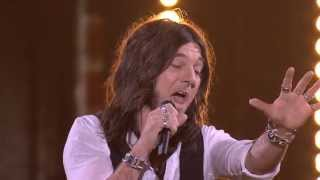 Simon Meli Sings Tiny Dancer: The Voice Australia Season 2