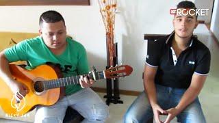 Finalista - Santiago Carmona | Concurso travesuras Nicky Jam