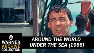 Around the World Under the Sea (Preview Clip)