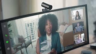 Dell 4K UltraSharp webová kamera WB7022 722-BBBI 2D9RX, 319-BBHP, 8YK83, WB7022