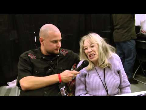 Interview with Marilyn Burns