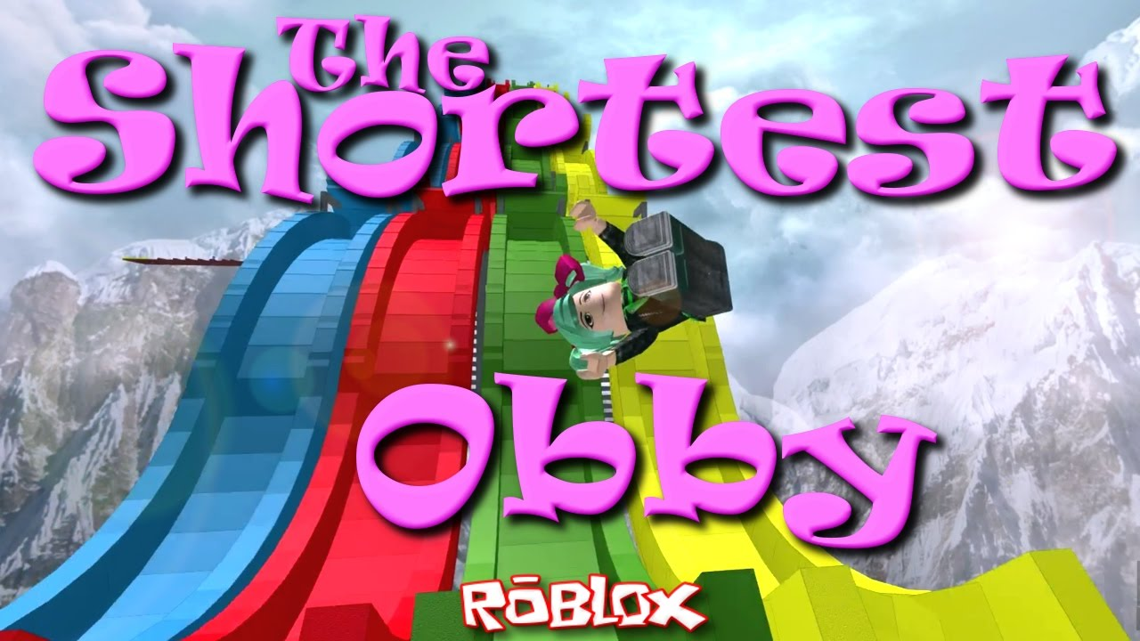 how to make a obby on roblox 2016
