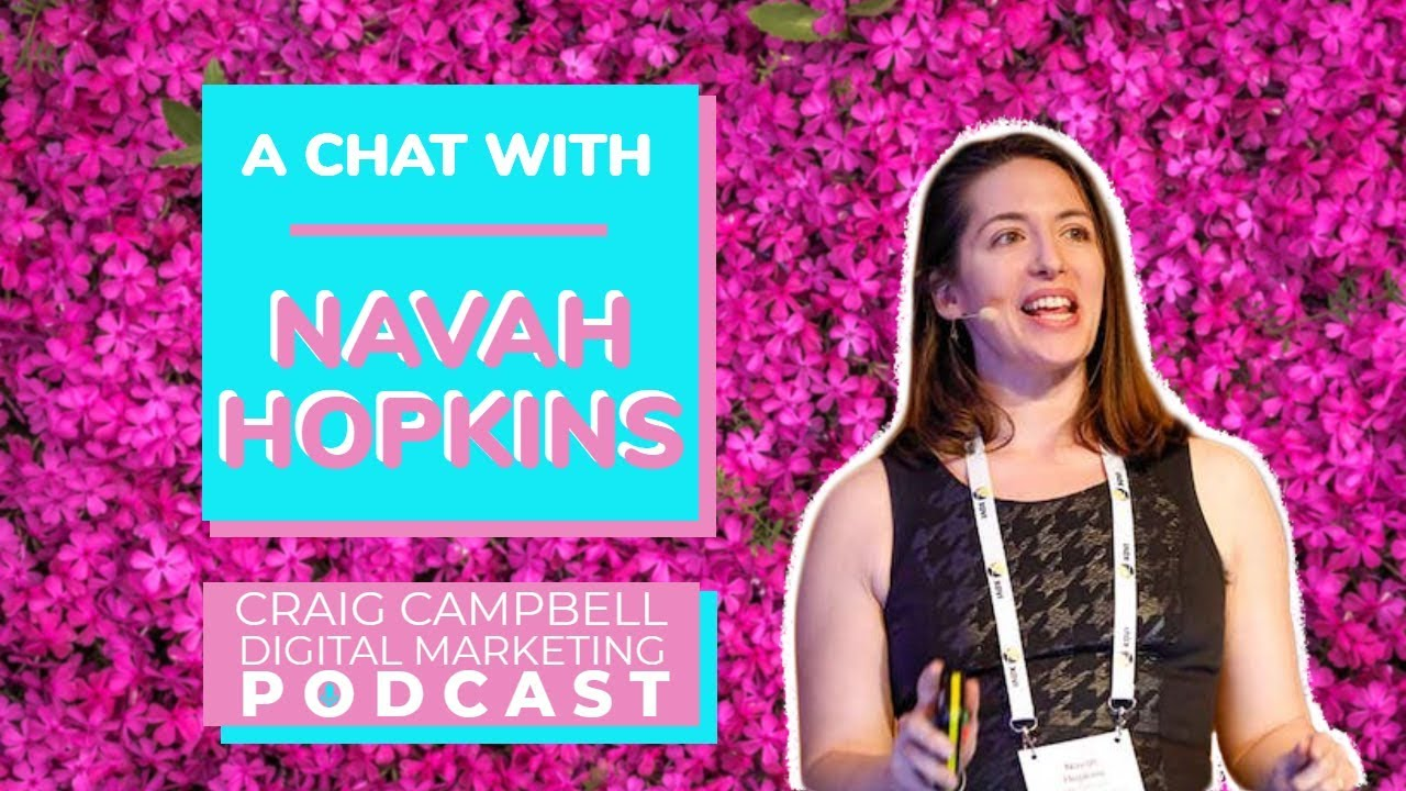 Download How PPC & SEO go together with Navah Hopkins