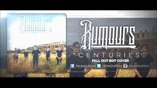 "Fall Out Boy - Centuries (Punk Goes Pop Cover) ""Post-Hardcore"""