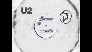 U2 - California (There Is No End To Love)