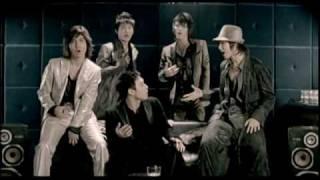 東方神起 / Choosey Lover