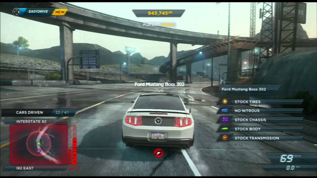 need for speed most wanted 2012 ps3 gameplay youtube. Black Bedroom Furniture Sets. Home Design Ideas