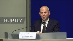 France: Three coronavirus cases detected in France - health ministry