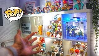 My EPIC Funko Pop Collection 2019!