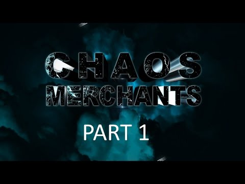 Chaos Merchants (Part 1 of 10) Detective Russell Poole, Tupac Shakur