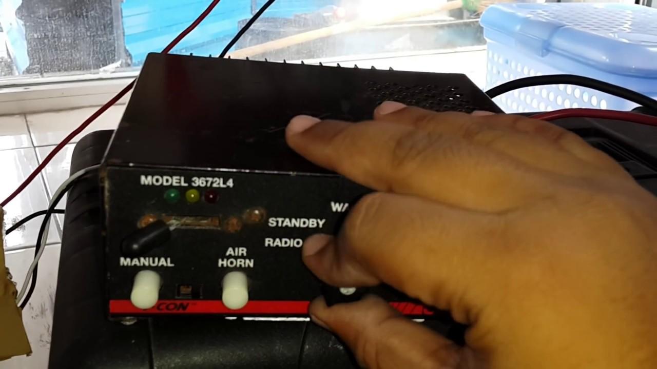 Federal Signal Wig Wag Wiring Diagram Craftsman Chainsaw Gas Line Whelen Siren Control Box Diagrams 12v Led