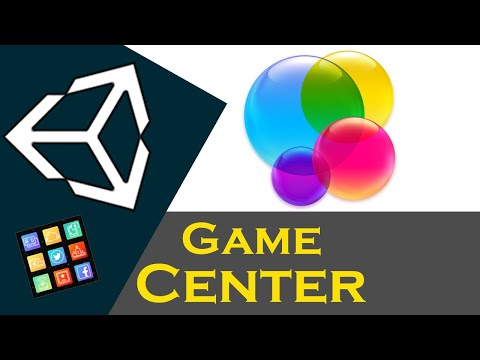 How To Use Game Center In ITunes Connect - Unity With Cross-platform Native Plugin