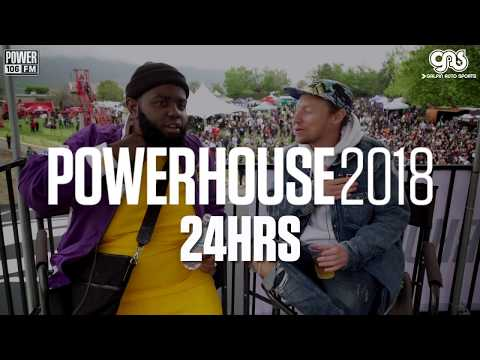 24hrs Talks Lie Detector feat. Lil Pump, Ty Dolla $ign & Plans for 2019