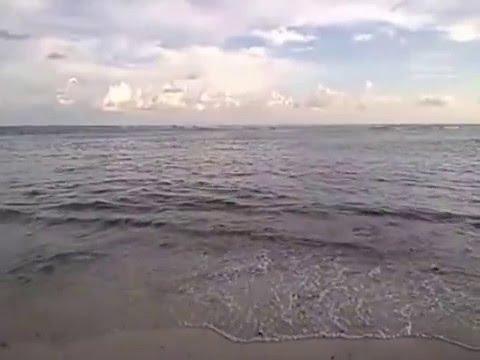 Tender Sound of Sea Water