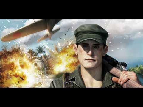 Battlefield 1942\1943 Theme Synchronized