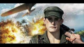 Repeat youtube video Battlefield 1942\1943 Theme Synchronized