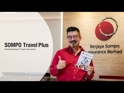 SOMPO Travel Plus