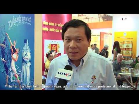 VIETNAM EXPO IN HANOI 2016
