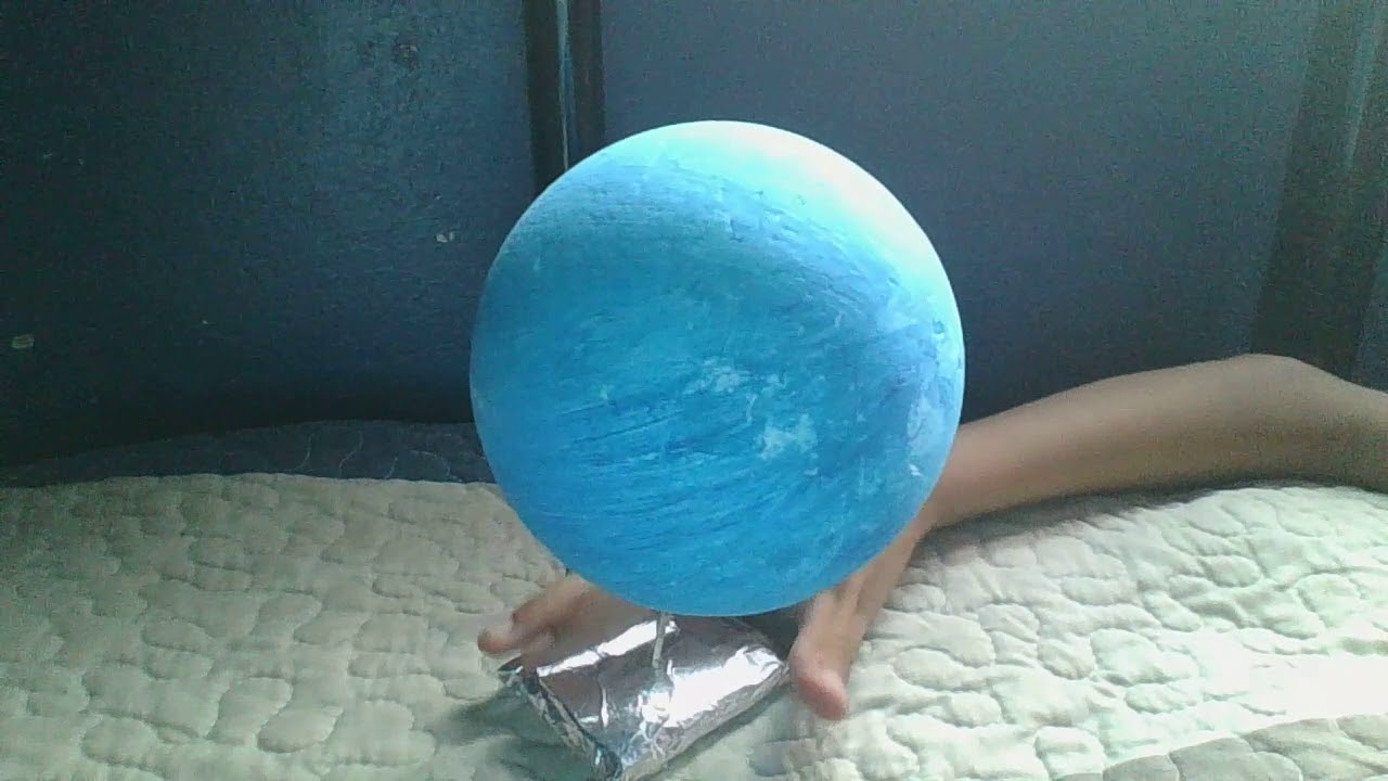 Neptune school project YouTube