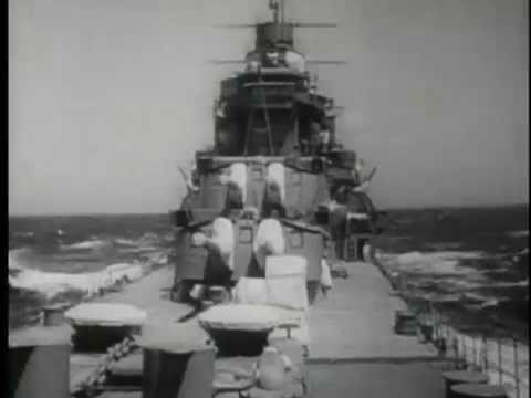 Victory At Sea - Episode 07 ~ Rings Around Rabaul (Complete Episode)