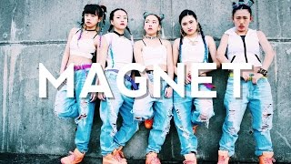 Jet Blue Jet/Major Lazer【ダンスサークルMAGNET】Choreography Original Dance マグネット