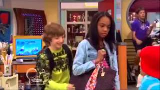 {ANT Farm} Fletcher & Chyna ♥You Belong With Me♥